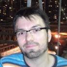Prof Stefan Bouzarovski